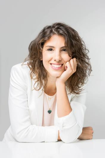 Joana Areias